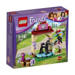 Салон для жеребят Lego Friends