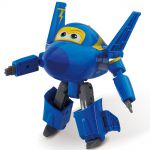 Трансформер Джером, SuperWings