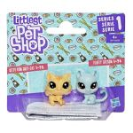 Фигурка LITTLEST PET SHOP в наборе 2 шт HASBRO