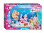 "Пазлы ""Winx"", 120 элементов, Step Puzzle"